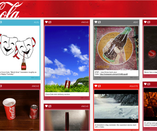 Tumblr - Social Media Informer