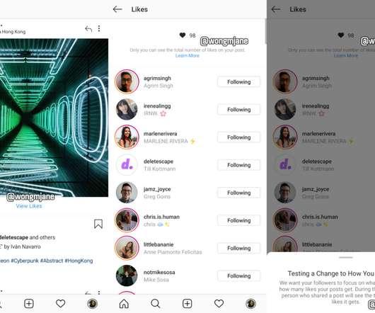 Instagram - Social Media Informer